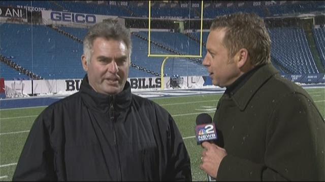 Adam & Sal on the Bills win over NYJ