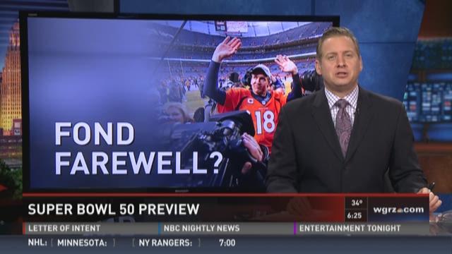 Adam Benigni and Vic Carucci preview Super Bowl 50