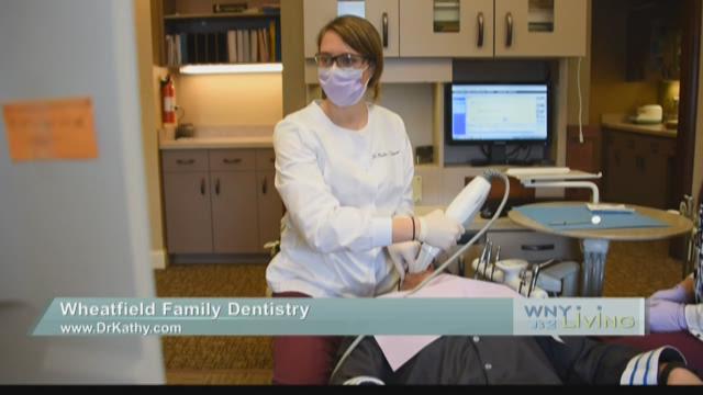 February 6 - Wheatfield Family Dentistry
