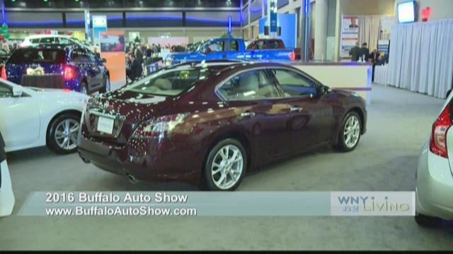 February 6 - Buffalo Auto Show (Part 2 of 2)
