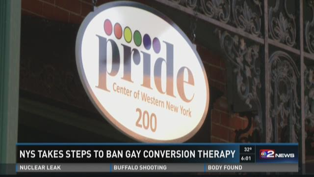 Local Reaction to Conversion Therapy Decision
