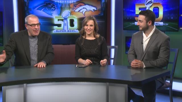 Super Bowl 50 Postgame Roundtable