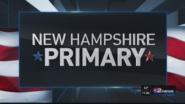 Prepping for the New Hampshire Primary