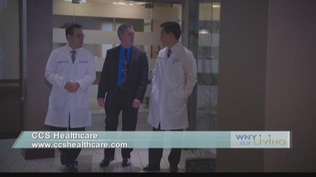 February 13 - CCS Healthcare