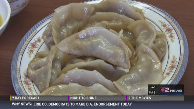 Unique Eats at Chinese Dumpling House