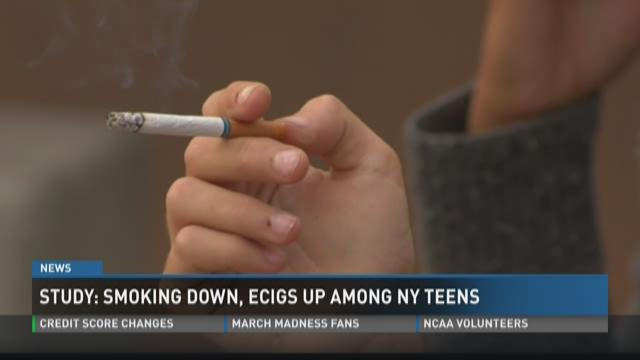 smoking among teens For the first time, more high-school seniors smoke marijuana daily than smoke  cigarettes daily, according to a new survey of teen drug use.