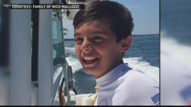 CT boy with flu died after visiting Buffalo for hockey tournament