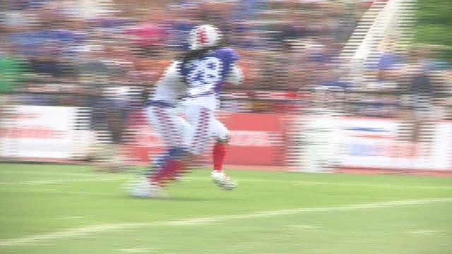 Ryan: Bills cornerback McKelvin could miss start of season