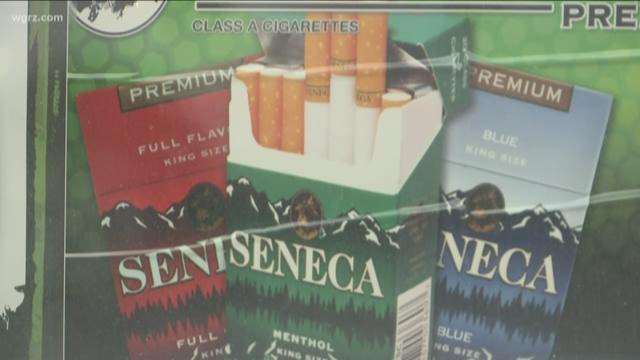 Lawsuit Challenges State Tax Law