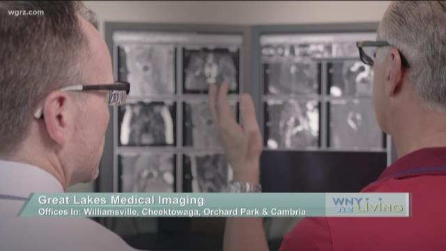 May 12 - Great Lakes Medical Imaging